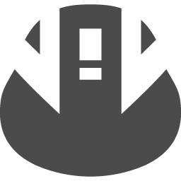 リニアモーターカーのフリーアイコン アイコン素材ダウンロードサイト Icooon Mono 商用利用可能なアイコン素材が無料 フリー ダウンロードできるサイト