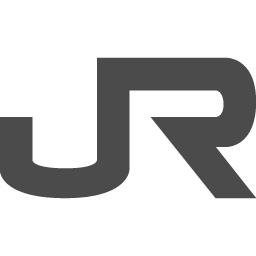 Jrや駅のマーク アイコン素材ダウンロードサイト Icooon Mono 商用利用可能なアイコン素材が無料 フリー ダウンロードできるサイト