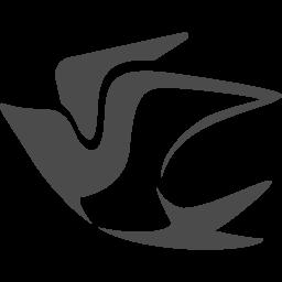 ツバメアイコン アイコン素材ダウンロードサイト Icooon Mono 商用利用可能なアイコン素材が無料 フリー ダウンロードできるサイト