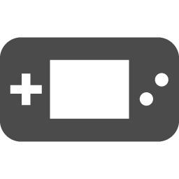 携帯ゲーム機のアイコン アイコン素材ダウンロードサイト Icooon Mono 商用利用可能なアイコン 素材が無料 フリー ダウンロードできるサイト