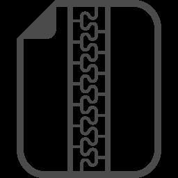 無料zipファイルアイコン アイコン素材ダウンロードサイト Icooon Mono 商用利用可能なアイコン 素材が無料 フリー ダウンロードできるサイト