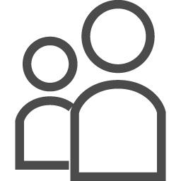 Sns人物アイコン 3 アイコン素材ダウンロードサイト Icooon Mono 商用利用可能なアイコン素材が無料 フリー ダウンロードできるサイト
