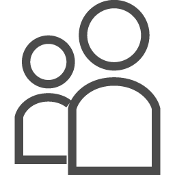 Sns人物アイコン 3 アイコン素材ダウンロードサイト Icooon Mono 商用利用可能なアイコン 素材が無料 フリー ダウンロードできるサイト