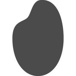 米粒アイコン アイコン素材ダウンロードサイト Icooon Mono 商用利用可能なアイコン素材が無料 フリー ダウンロードできるサイト