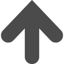 矢印アイコン 上1 アイコン素材ダウンロードサイト Icooon Mono 商用利用可能なアイコン素材が無料 フリー ダウンロードできるサイト
