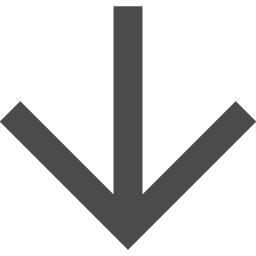 矢印アイコン 下3 アイコン素材ダウンロードサイト Icooon Mono 商用利用可能なアイコン素材が無料 フリー ダウンロードできるサイト