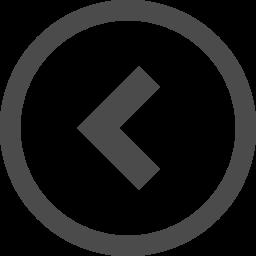 矢印ボタン 左2 アイコン素材ダウンロードサイト Icooon Mono 商用利用可能なアイコン素材が無料 フリー ダウンロードできるサイト