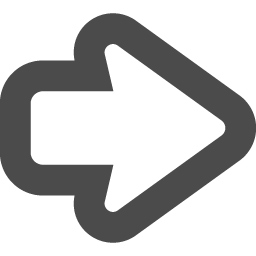 矢印アイコン 右7 アイコン素材ダウンロードサイト Icooon Mono 商用利用可能なアイコン素材が無料 フリー ダウンロードできるサイト