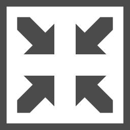 縮小ボタン2 アイコン素材ダウンロードサイト Icooon Mono 商用利用可能なアイコン素材が無料 フリー ダウンロードできるサイト
