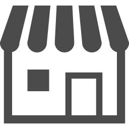ショップアイコン4 アイコン素材ダウンロードサイト Icooon Mono 商用利用可能なアイコン素材が無料 フリー ダウンロードできるサイト