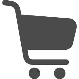 ショッピングカートの無料アイコン5 アイコン素材ダウンロードサイト Icooon Mono 商用利用可能なアイコン素材が無料 フリー ダウンロードできるサイト