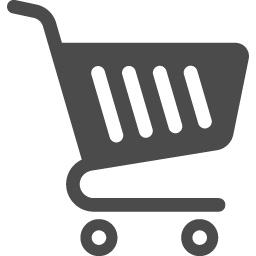 ショッピングカートのフリーアイコン15 アイコン素材ダウンロードサイト Icooon Mono 商用利用可能なアイコン 素材が無料 フリー ダウンロードできるサイト