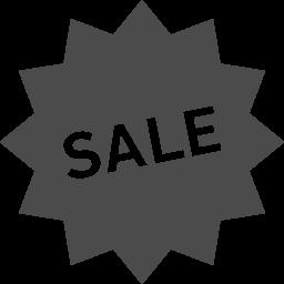 セールのフリーアイコン1 アイコン素材ダウンロードサイト Icooon Mono 商用利用可能なアイコン素材が無料 フリー ダウンロードできるサイト