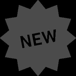 Newのアイコン 1 アイコン素材ダウンロードサイト Icooon Mono 商用利用可能なアイコン素材が無料 フリー ダウンロードできるサイト