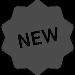 Newのアイコン 2 アイコン素材ダウンロードサイト Icooon Mono 商用利用可能なアイコン素材が無料 フリー ダウンロードできるサイト