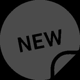 Newのアイコン 3 アイコン素材ダウンロードサイト Icooon Mono 商用利用可能なアイコン素材が無料 フリー ダウンロードできるサイト