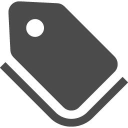 タグアイコン4 アイコン素材ダウンロードサイト Icooon Mono 商用利用可能なアイコン素材が無料 フリー ダウンロードできるサイト