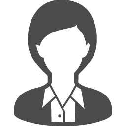 キャリアウーマンのアイコン1 アイコン素材ダウンロードサイト Icooon Mono 商用利用可能なアイコン素材が無料 フリー ダウンロードできるサイト