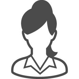 キャリアウーマンのアイコン3 アイコン素材ダウンロードサイト Icooon Mono 商用利用可能なアイコン素材が無料 フリー ダウンロードできるサイト