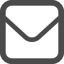 メールの無料アイコンその13 アイコン素材ダウンロードサイト Icooon Mono 商用利用可能なアイコン 素材が無料 フリー ダウンロードできるサイト