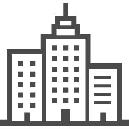 街のアイコン アイコン素材ダウンロードサイト Icooon Mono 商用利用可能なアイコン素材が無料 フリー ダウンロードできるサイト