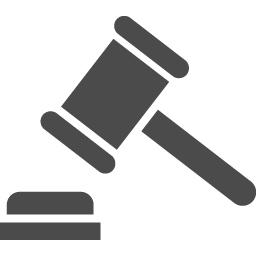 オークションの無料アイコン1 アイコン素材ダウンロードサイト Icooon Mono 商用利用可能なアイコン素材が無料 フリー ダウンロード できるサイト