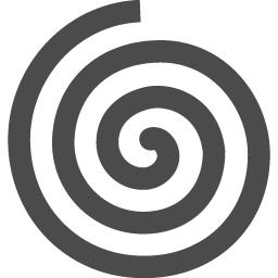 蚊取り線香のアイコン アイコン素材ダウンロードサイト Icooon Mono 商用利用可能なアイコン素材が無料 フリー ダウンロードできるサイト