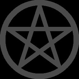 魔方陣のアイコン1 アイコン素材ダウンロードサイト Icooon Mono 商用利用可能なアイコン素材が無料 フリー ダウンロードできるサイト