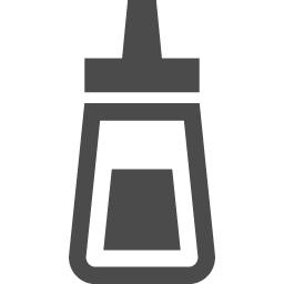 Ketchup Or Mustard Icon 2 アイコン素材ダウンロードサイト Icooon Mono 商用利用可能なアイコン素材 が無料 フリー ダウンロードできるサイト