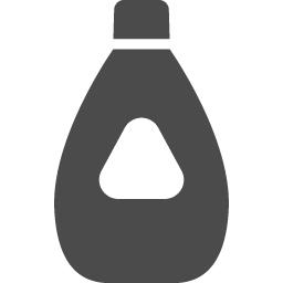 おたふくソースっぽいイラスト素材 アイコン素材ダウンロードサイト Icooon Mono 商用利用可能なアイコン素材が無料 フリー ダウンロードできるサイト