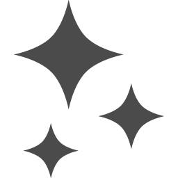 キラキラ 2 アイコン素材ダウンロードサイト Icooon Mono 商用利用可能なアイコン素材が無料 フリー ダウンロードできるサイト