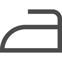 アイロン記号 アイコン素材ダウンロードサイト Icooon Mono 商用利用可能なアイコン素材が無料 フリー ダウンロードできるサイト
