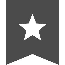 ブックマークのアイコン2 アイコン素材ダウンロードサイト Icooon Mono 商用利用可能なアイコン 素材が無料 フリー ダウンロードできるサイト