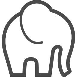 象アイコン7 アイコン素材ダウンロードサイト Icooon Mono 商用利用可能なアイコン素材が無料 フリー ダウンロードできるサイト