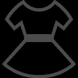 ワンピースアイコン2 アイコン素材ダウンロードサイト Icooon Mono 商用利用可能なアイコン素材が無料 フリー ダウンロードできるサイト