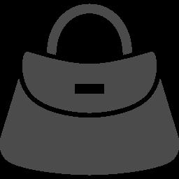 バッグアイコン6 アイコン素材ダウンロードサイト Icooon Mono 商用利用可能なアイコン素材が無料 フリー ダウンロードできるサイト