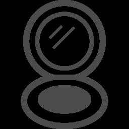 ファンデーション2 アイコン素材ダウンロードサイト Icooon Mono 商用利用可能なアイコン素材が無料 フリー ダウンロードできるサイト