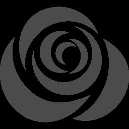 バラアイコン1 アイコン素材ダウンロードサイト Icooon Mono 商用利用可能なアイコン素材が無料 フリー ダウンロードできるサイト