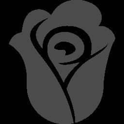 バラアイコン3 アイコン素材ダウンロードサイト Icooon Mono 商用利用可能なアイコン素材が無料 フリー ダウンロードできるサイト