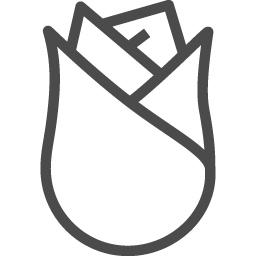 バラアイコン5 アイコン素材ダウンロードサイト Icooon Mono 商用利用可能なアイコン素材が無料 フリー ダウンロードできるサイト