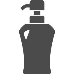 シャンプーフリー素材2 アイコン素材ダウンロードサイト Icooon Mono 商用利用可能なアイコン素材が無料 フリー ダウンロードできるサイト