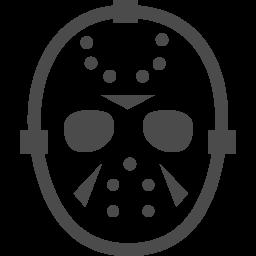 ホラーな仮面のイラスト1 アイコン素材ダウンロードサイト Icooon Mono 商用利用可能なアイコン素材が無料 フリー ダウンロードできるサイト