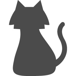 クロネコのフリー素材3 アイコン素材ダウンロードサイト Icooon Mono 商用利用可能なアイコン素材が無料 フリー ダウンロードできるサイト