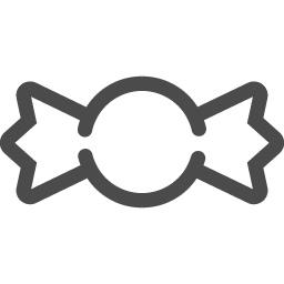 飴のフリーアイコン2 アイコン素材ダウンロードサイト Icooon Mono 商用利用可能なアイコン素材が無料 フリー ダウンロードできるサイト
