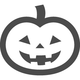 ジャック オ ランタンのイラスト5 アイコン素材ダウンロードサイト Icooon Mono 商用利用可能なアイコン素材が無料 フリー ダウンロードできるサイト