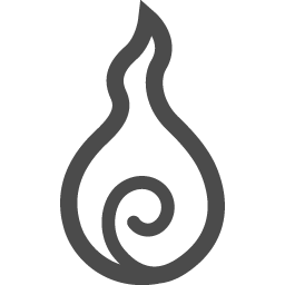 人魂の無料アイコン2 アイコン素材ダウンロードサイト Icooon Mono 商用利用可能なアイコン素材が無料 フリー ダウンロードできるサイト
