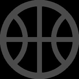 バスケットボールアイコン4 アイコン素材ダウンロードサイト Icooon Mono 商用利用可能なアイコン素材が無料 フリー ダウンロードできるサイト