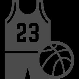 バスケットボールの無料アイコン7 アイコン素材ダウンロードサイト Icooon Mono 商用利用可能なアイコン素材が無料 フリー ダウンロードできるサイト