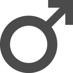 男マーク アイコン素材ダウンロードサイト Icooon Mono 商用利用可能なアイコン素材が無料 フリー ダウンロードできるサイト
