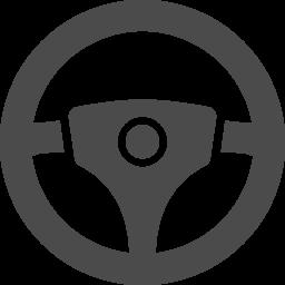 ハンドルアイコン3 アイコン素材ダウンロードサイト Icooon Mono 商用利用可能なアイコン素材が無料 フリー ダウンロードできるサイト